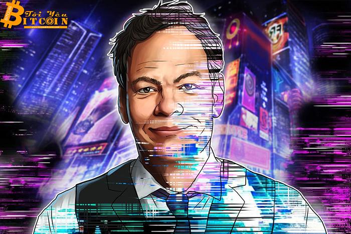 Bitcoin sẽ đạt $400.000 - Max Keiser tăng gấp 4 lần dự đoán giá BTC