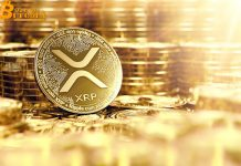 Giá XRP đạt mức đỉnh trong 7 tháng khi người dùng BitMEX lao đao từ vụ Flash Crash 60%