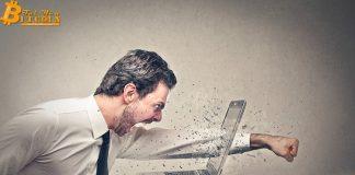 Giá XRP sụp đổ 56% trên BitMEX, các trader tỏ ra vô cùng tức giận