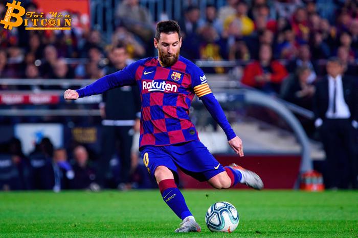 """FC Barcelona ra mắt token riêng cho """"hơn 300 triệu"""" fan hâm mộ trên toàn thế giới"""