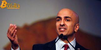 Neel Kashkari: Thị trường tiền số là một bãi rác khổng lồ
