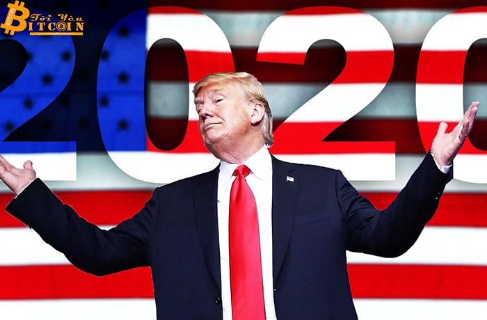 FTX ra mắt thêm 5 sản phẩm tương lai mới dựa trên cuộc bầu cử tổng thống Mỹ 2020 sau TRUMP