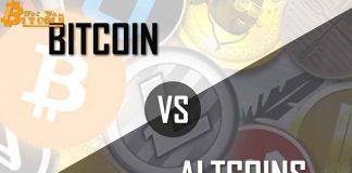 Bitcoin hay Altcoins sẽ mang về cho bạn nhiều tiền hơn trong năm 2020?
