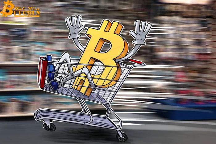 Số lượng giao dịch Bitcoin được xác nhận hàng ngày đạt đỉnh trong 5 tháng