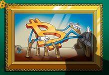 Tương lai Bitcoin CME vượt $10.000 khi giá BTC cuối cùng cũng gần đạt mức 5 con số