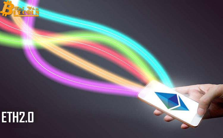 Nimbus chạy testnet Ethereum 2.0 trên điện thoại thông minh