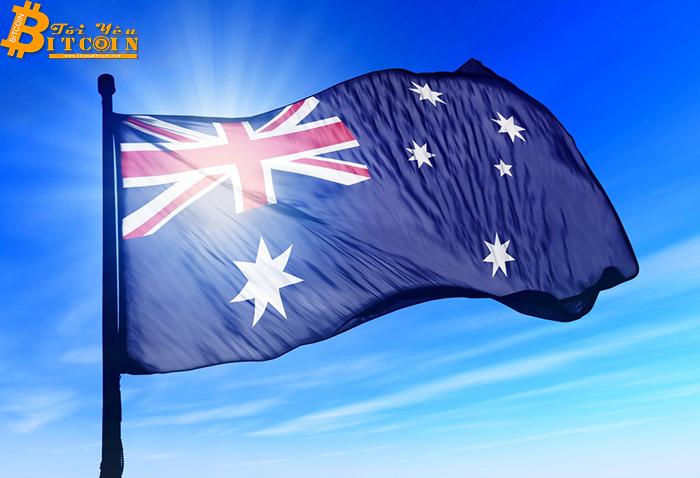 Úc sẽ phát hành lộ trình blockchain quốc gia sau gần một năm chuẩn bị