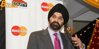 CEO Mastercard tiết lộ lý do gã khổng lồ thanh toán rời khỏi Hiệp hội Libra