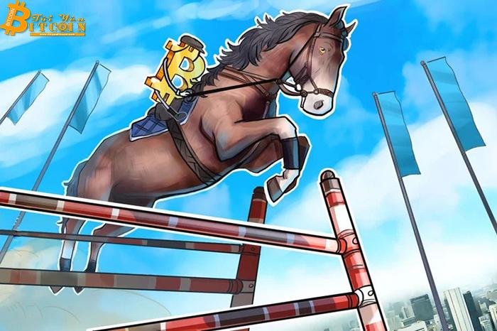 Giá Bitcoin phải đối mặt với rào cản lớn cuối cùng trước mức $10.000