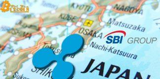 SBI Holdings sẽ cung cấp XRP cho các cổ đông như một quyền lợi vào cuối năm nay