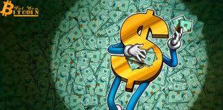 """CEO Cardano ví đô la Mỹ với trò lừa đảo OneCoin khi Fed tiếp tục """"in"""" tiền"""