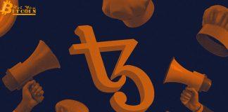 Tổng tài sản của Tezos Foundation đã đạt trên 600 triệu USD, 47% trong số đó là Bitcoin