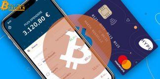 Ngân hàng ở Ý mở dịch vụ mua bán Bitcoin giữa bối cảnh phong tỏa toàn quốc