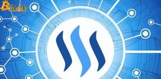 Binance và Huobi tuyên bố hỗ trợ cho hard fork Steem, giá token tăng 180% trong 24h