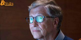 Bill Gates chính thức rời khỏi Microsoft sau khi đầu tư 1,4 triệu USD cho Blockchain ở Châu Phi