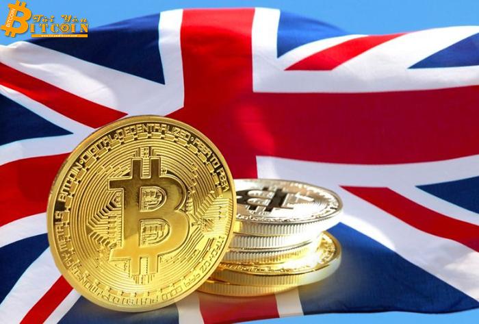 Bitcoin ổn định sau khi Ngân hàng Anh bất ngờ cắt giảm lãi suất xuống mức thấp nhất trong 11 năm