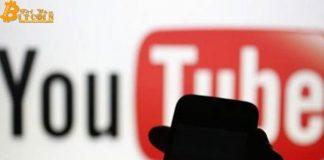 YouTube tiếp tục chặn các video liên quan đến tiền điện tử