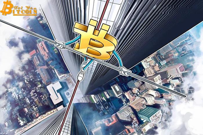 """PlanB: $7.800 giá Bitcoin """"vẫn đi đúng hướng"""" khi độ khó khai thác chuẩn bị tăng 6,8%"""