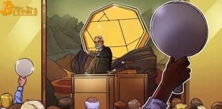 Chính phủ Bỉ sẽ bán đấu giá số Bitcoin trị giá $125.000 vào cuối tháng này