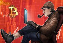 Giá Bitcoin giảm do trò lừa đảo Plus Token xả 13k BTC, không phải do virus corona