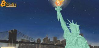 Một nhà máy điện ở New York đang khai thác 50.000 USD Bitcoin mỗi ngày