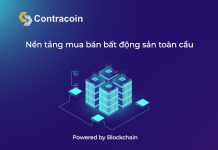 Contracoin - Nền tảng mua bán bất động sản toàn cầu