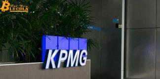 """Gã khổng lồ tư vấn KPMG: """"Lưu ký tiền điện tử có tiềm năng phát triển to lớn"""""""