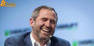 """CEO Ripple: """"Không bán XRP thì làm gì có lãi"""""""