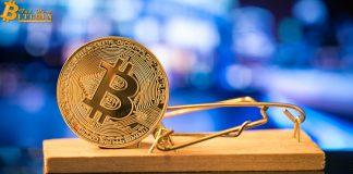 """Giá Bitcoin đang hiển thị cả 3 dấu hiệu quan trọng của một cái """"bẫy tăng giá"""""""