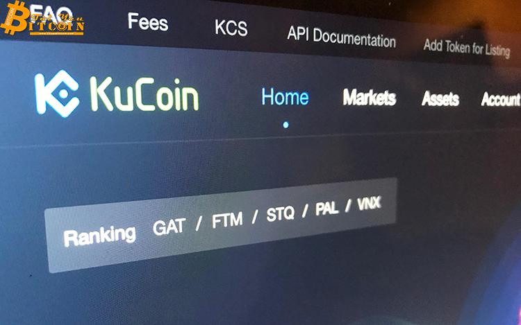 Diễn biến mới nhất trong vụ KuCoin bị Tòa án Singapore khó tiền miền