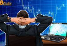 3 dấu hiệu kỹ thuật cho thấy giá Bitcoin có thể điều chỉnh mạnh