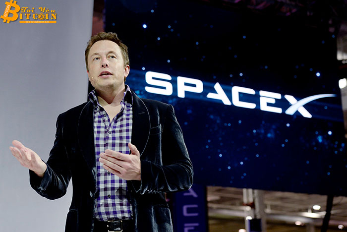 CEO Dogecoin Elon Musk phóng thành công tàu không gian đưa con người lên vũ trụ
