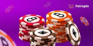 80.000 ETH hay 16 triệu USD tiền thưởng đã được trao trên Casino Bitcoin Fairspin