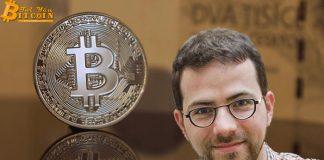 """Tuur Demeester: Giá Bitcoin tăng trên $50.000 là """"không điên rồ chút nào"""""""