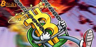 Phí giao dịch trung bình của Bitcoin tăng vọt 300% trước sự kiện halving