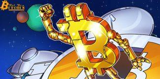 """Bitcoin Halving đang đến rất gần rồi, liệu giá có """"Go to the Moon?"""""""
