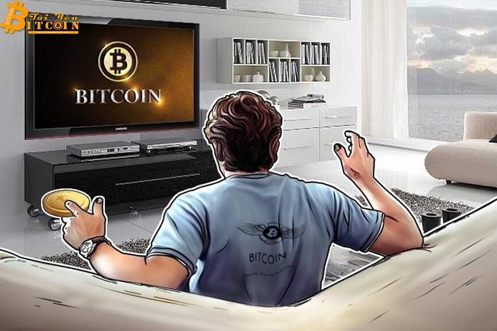 """Bitcoin xuất hiện trên phần mới của bộ phim truyền hình dài tập Mỹ """"Billions"""" của kênh Showtime"""