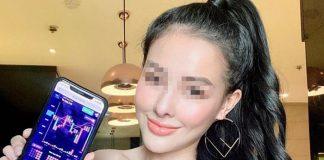 """Nhiều người """"nổi tiếng"""" trên mạng xã hội cũng tham gia quảng bá cho mô hình đa cấp cá cược Wefinex."""