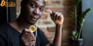 Tác giả 'Bitcoin và Người Mỹ gốc Phi': Biểu tình phản đối bằng cách mua BTC