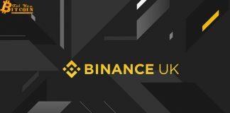Binance ra mắt sàn giao dịch tiền điện tử tại Vương quốc Anh cho các nhà đầu tư tổ chức và bán lẻ