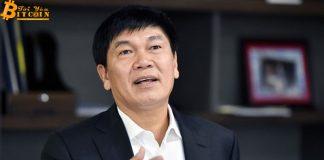 Tập đoàn Hòa Phát bác bỏ thông tin Chủ tịch Trần Đình Long đầu tư bitcoin