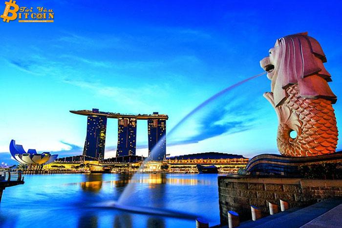 Singapore hợp tác với Trung Quốc để khám phát tiền kỹ thuật số của ngân hàng trung ương