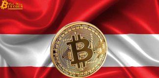 Người tiêu dùng Áo sẽ sớm có thể thanh toán bằng Bitcoin tại hơn 2.500 địa điểm