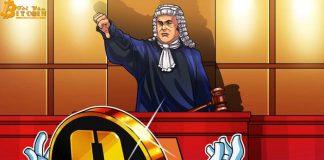 Một leader của trò lừa đảo OneCoin bị phạt $72.000 tại Singapore