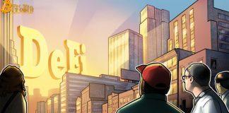HyperChain Capital: DeFi mang đến cơ hội đầu tư tiềm năng