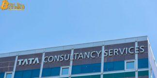 Gã khổng lồ công nghệ Ấn Độ TCS ra mắt giải pháp giao dịch tiền điện tử cho các tổ chức tài chính