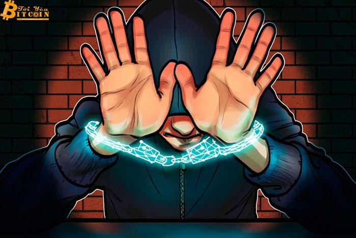 Vay 1,1 triệu USD tiền cứu trợ COVID-19 để đầu tư Bitcoin, người đàn ông Mỹ bị buộc tội lừa đảo