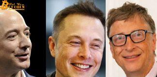 Đến lượt các tỷ phú Elon Musk, Bill Gates, Jeff Bezos bị hack tài khoản Twitter để lừa đảo Bitcoin