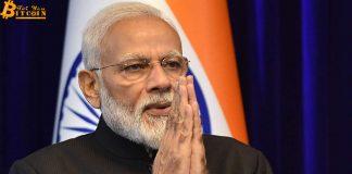 """Thủ tướng Ấn Độ thừa nhận Blockchain là một """"cơ hội lớn"""""""
