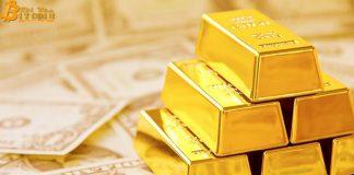 Giá vàng thế giới được dự báo đạt mốc 2.000 USD